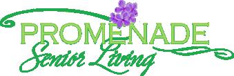 Promenade Senior Living Logo